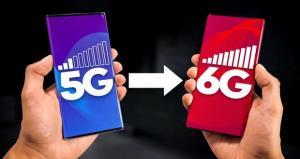 چین در فناوری شبکه ۶G پیشتاز جهان