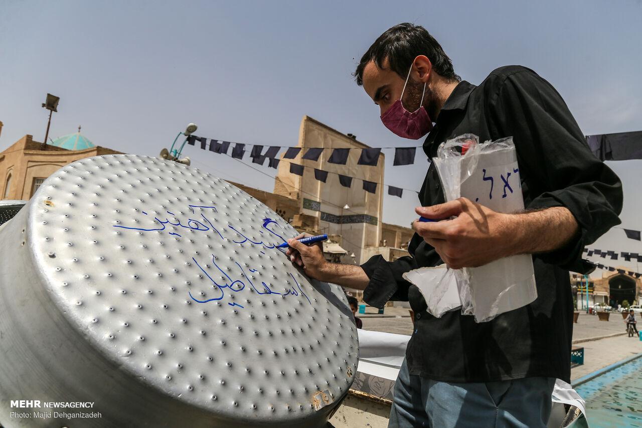 عکس/ گنبد آهنین اسرائیل به روایت تصویر!