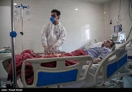 اینفوگرافیک/ شمار مبتلایان کرونا در بوشهر به ۳۷ هزار و ۹۸۸ نفر رسید
