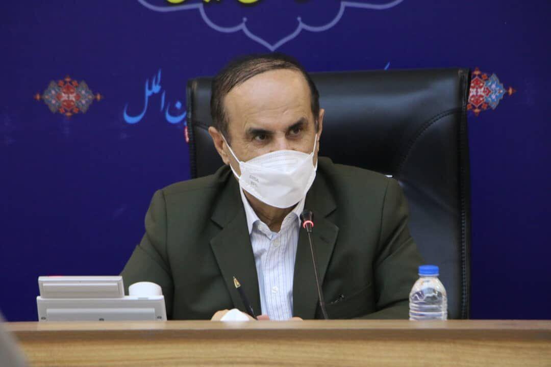 فعالیت گروههای شغلی ۲ در شهرهای قرمز خوزستان آزاد شد