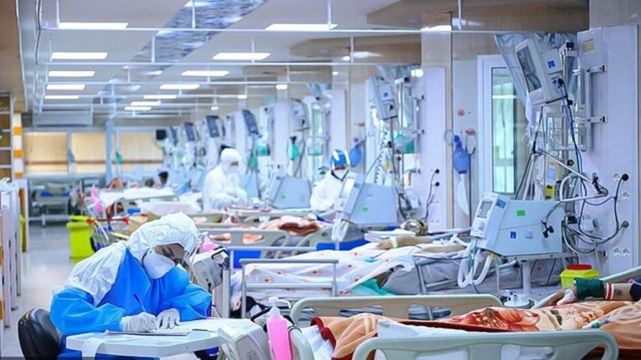 شناسایی ۳۲۴ بیمار جدید مبتلا به کرونا در استان اصفهان