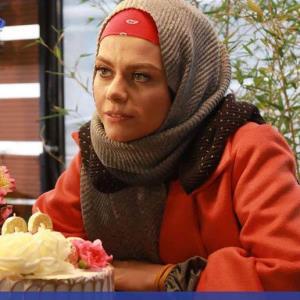 غزال نظر: نقشم در «احضار» بیشتر از سینماییهایم دیده شد