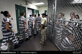 بیشترین زندانی ها در کدام کشورند!