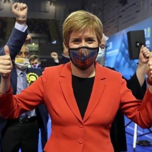 اسکاتلند در مسیر استقلال؛ پادشاهی بریتانیا روی لبه تیغ