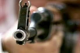 درگیری مسلحانه با قاچاقچیان مواد افیونی
