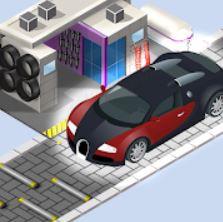 Idle Car Factory؛ کارخانه ماشینسازی خودتان را راه بیندازید