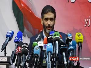 سعید محمد: تایید صلاحیت من حتمی است