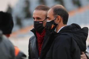 نویدکیا: زورمان به استقلال و پرسپولیس نمیرسد!