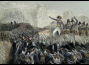 جنایت فراموش نشدنی ناپلئون در فلسطین و انتقامی که پس داد!