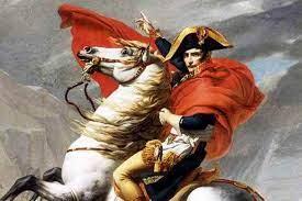 اُدکلن باعث مرگ ناپلئون بناپارت شده است!