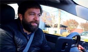 تیزر فیلم سینمایی «مرد حلزونی»؛ ماجرای زندگی یک خانه به دوش