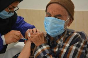 ۹۰ هزار نفر در آذربایجانشرقی علیه کرونا واکسینه شدند