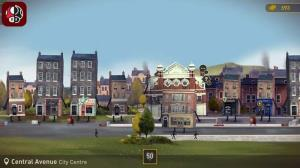 بازی Buildings Have Feelings Too! منتشر شد