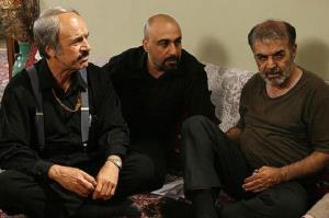بزنگاه؛ سریالی با قصهای متفاوت از رضا عطاران