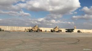 اخباری از حمله به پایگاه عین الاسد