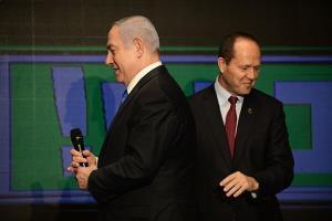 آغاز پروژه «عبور از نتانیاهو» در حزب لیکود