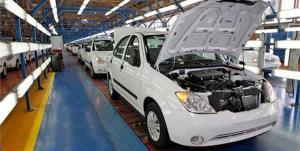 نارضایتی خودروسازان از افزایش 9 درصدی قیمت خودرو!
