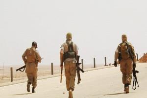 کشته شدن ۲ چوپان در غرب عراق به دست داعش