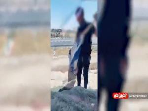 عصبانیت تلآویو از اقدام جوان فلسطینی