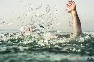 غرق شدن یک پدر و پسر در رودخانه ای در آبادان