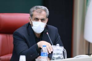 پذیرش مسافر در استان قزوین ممنوع است