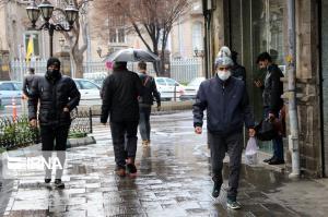 پیشبینی بارشهای پرحجم در ۱۷ شهرستان خراسان رضوی