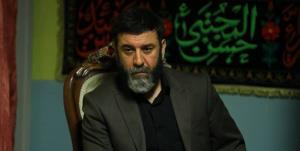 سکانسی از سریال «سرزده» با بازی زنده یاد علی انصاریان