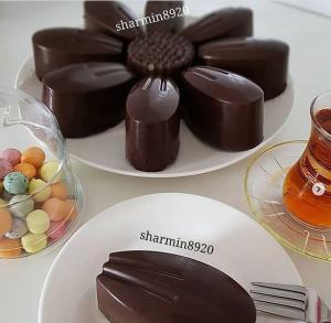 آموزش تهیه کیک یخچالی موزاییکی