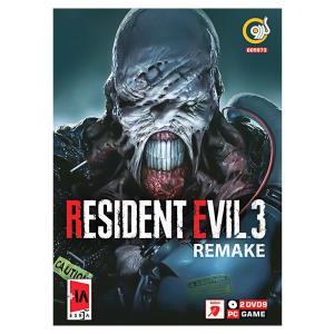 ماد جدید برای بازی Resident Evil 3 Remake منتشر شد