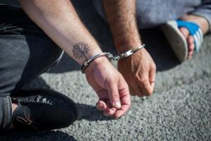 سارقان فرشهای ابریشمی دستگیر شدند