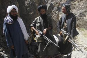 درخواست مشترک آمریکا و اروپا از طالبان