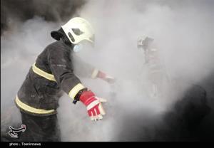 علت انفجار در شرکت «تاژ» قزوین مشخص شد
