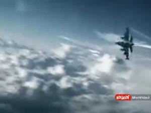 بمب افکن توپولف 22، ابزار بمباران اتمی و فرشی
