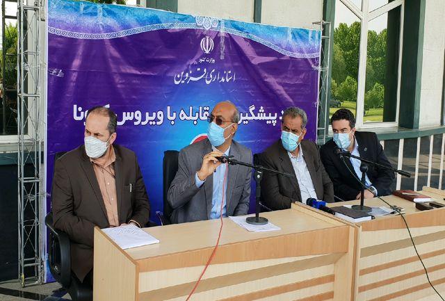هیچ موردی از ویروس هندی و آفریقایی در قزوین مشاهده نشده است
