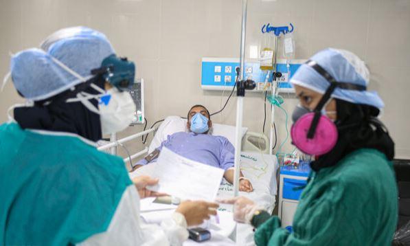بستری ۱۹ بیمار جدید کووید۱۹ در ساوه و زرندیه