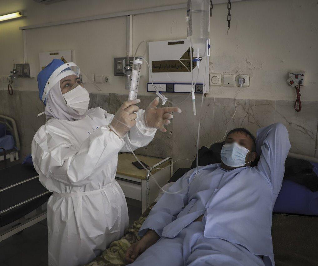 کاهش ۲۴ درصدی بیماران سرپایی و بستری در خوزستان