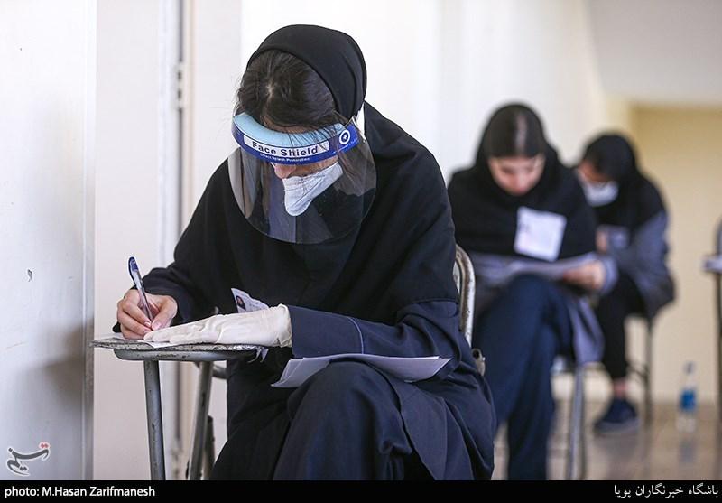 افزایش تعداد حوزههای امتحانات نهایی در گیلان