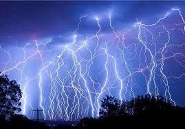طوفان و بارش سیلآسا در ۲۸ استان تا پایان عید فطر