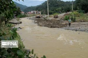 بارندگی در خراسان شمالیبیش از ۶۸۱ میلیارد ریال خسارت به بار آورد