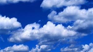 آسمان چهارمحالوبختیاری صاف تا قسمتی ابری