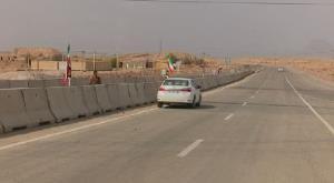 افتتاح چندین طرح عمرانی و راهسازی در استان یزد