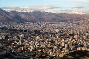 کاهش کیفیت هوا و افزایش غلظت «ازن» در برخی مناطق پایتخت
