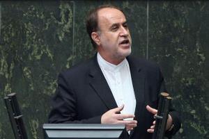 حاجیبابایی: مبارزه با فساد نتوانسته رضایت عمومی را به دست بیاورد
