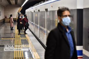 مترو شیراز بازگشایی شد