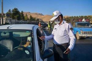 محدودیت تردد عید فطر از سهشنبه در زنجان اعمال میشود