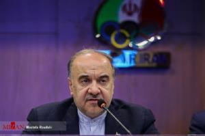 سلطانیفر: حضوری مقتدرانه در المپیک خواهیم داشت