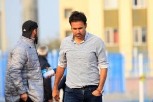 محمد نصرتی: تاوان میدهم!