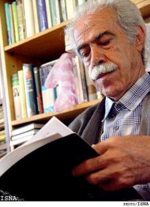 منصور اوجی، شاعر پیشکسوت درگذشت