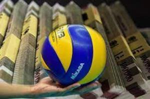 چنبره دلالها روی والیبال ایران