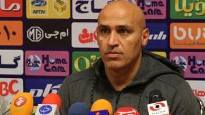 منصوریان: فوتبال بحرینی را دوست ندارم